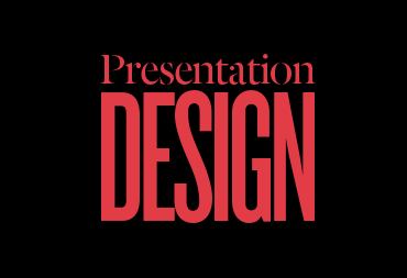 Presentation & Pitch design
